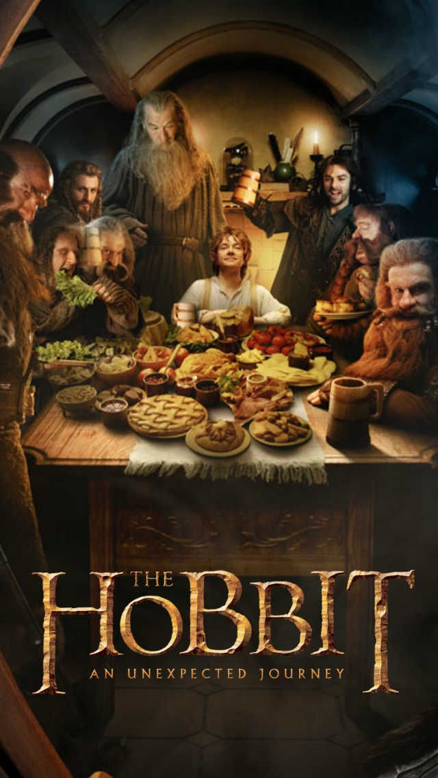 The Hobbit iPhone 5 wallpaper Lord of the Hobbit in 2019 The 640x1136