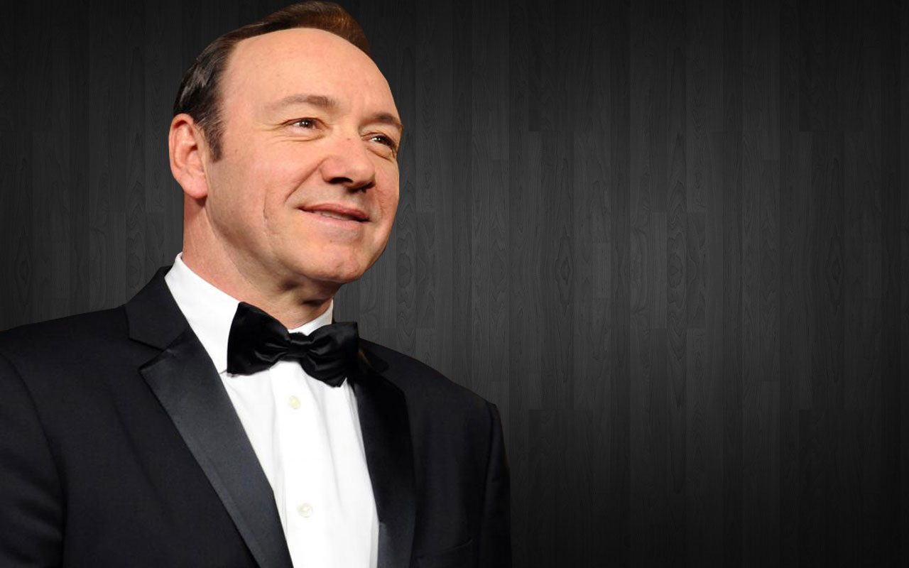 kevin spacey - HD 1280×800
