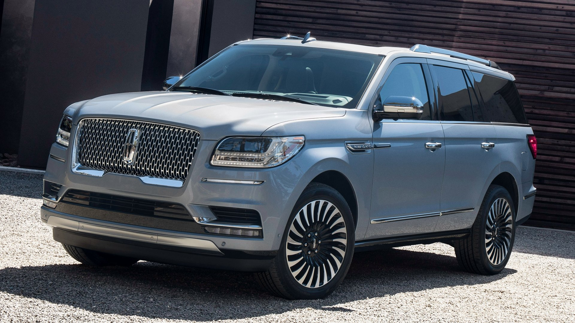 2018 Lincoln Navigator   Wallpapers and HD Images Car Pixel 1920x1080