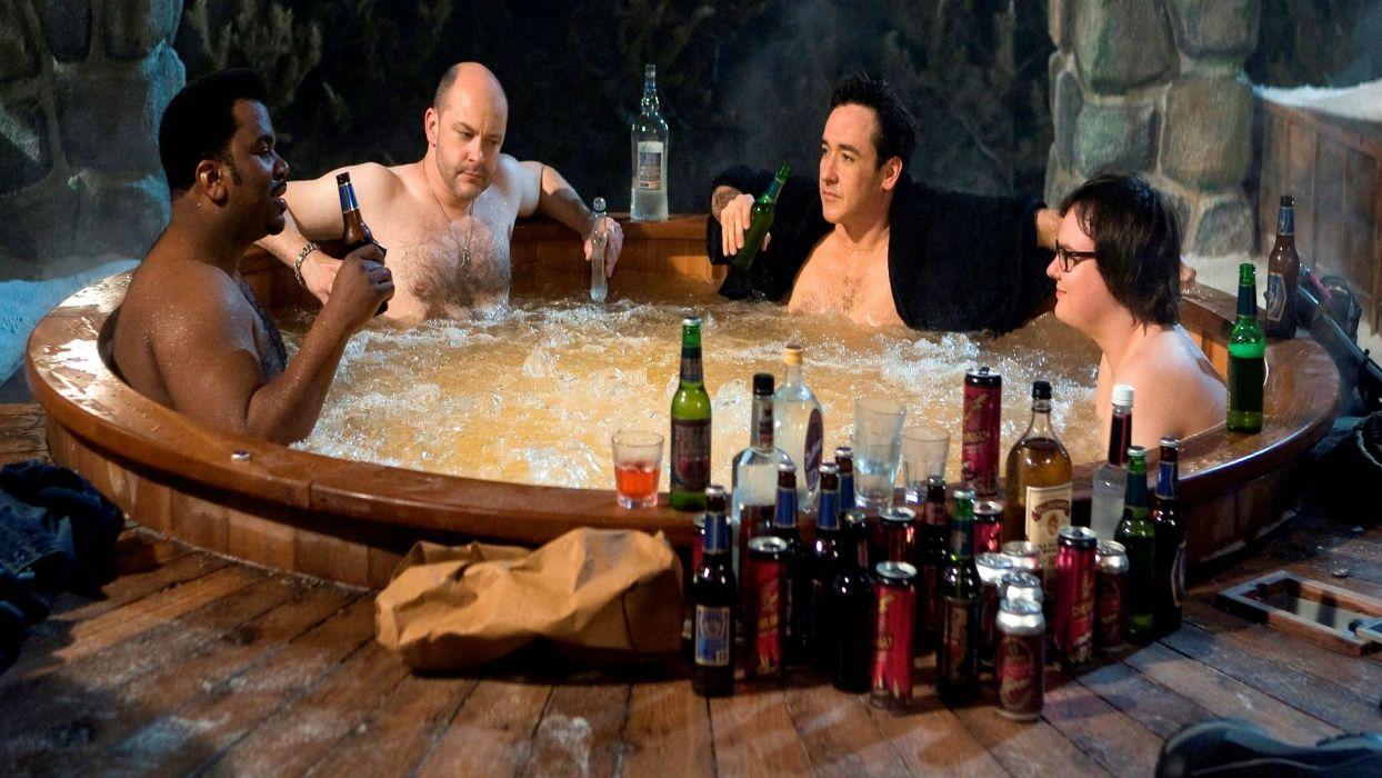 HOT TUB TIME MACHINE comedy adventure sci fi science futuristic 1244x700