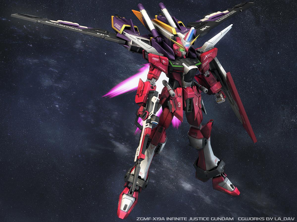 Gundam Wallpaper Created by deviantART Artist Gundamkits 1200x900