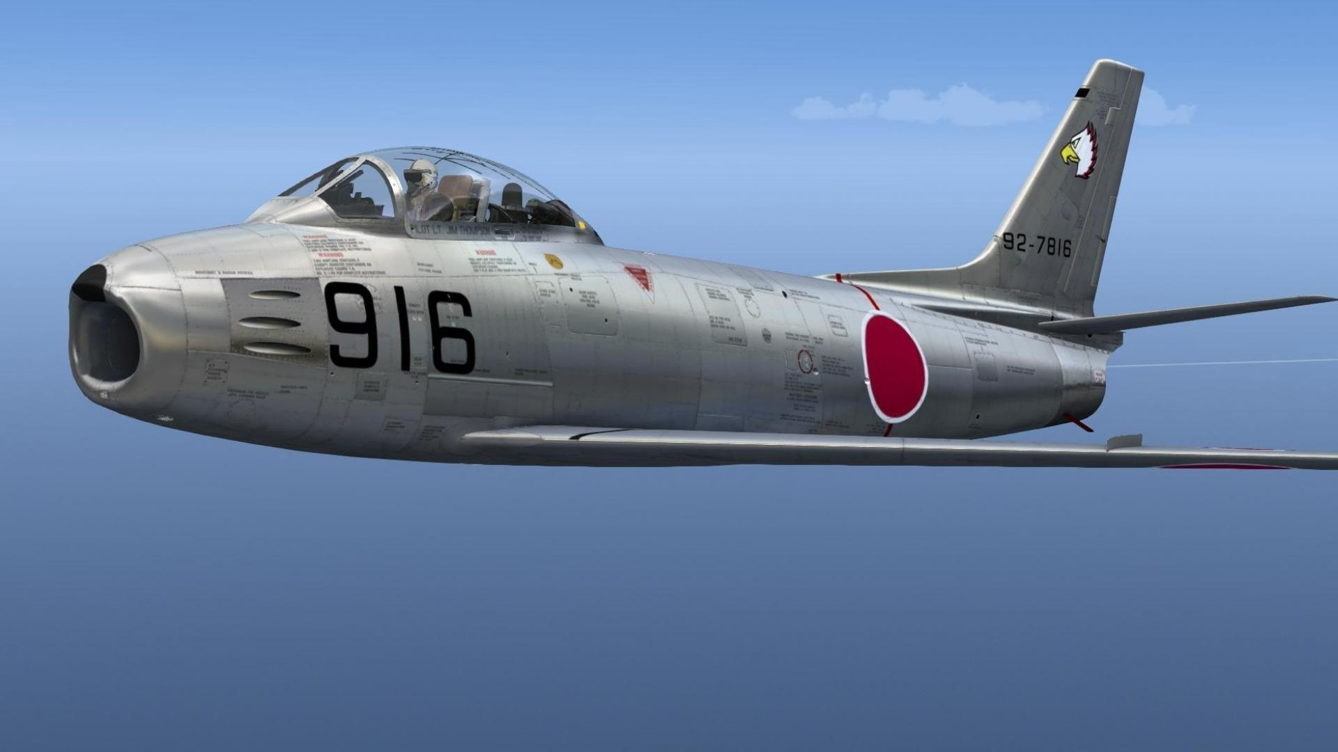 F86 Sabre  Military amp Aircraft Background Wallpapers on