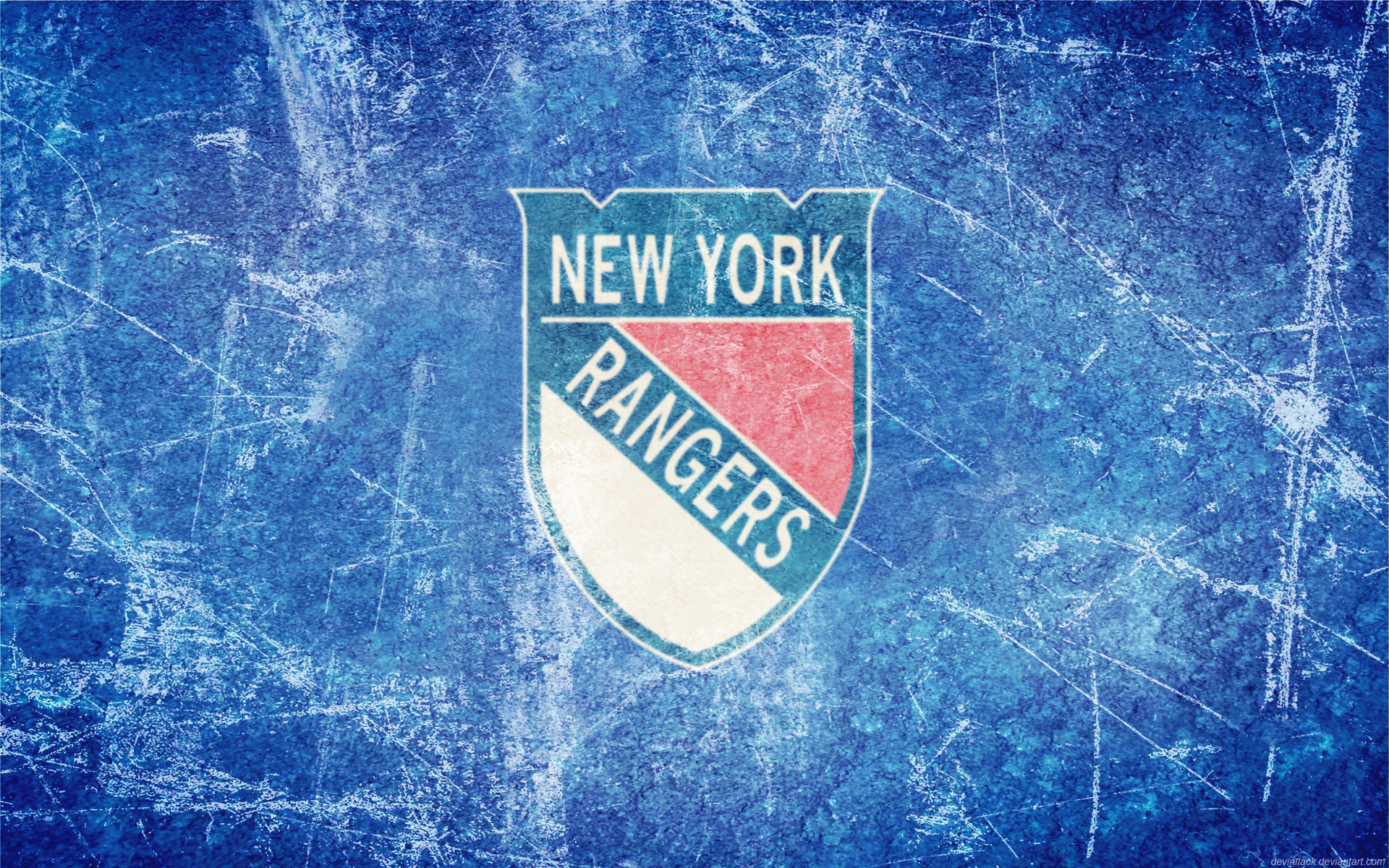 rangers wc ice wallpaper by devinflack fan art wallpaper other for the 1920x1200