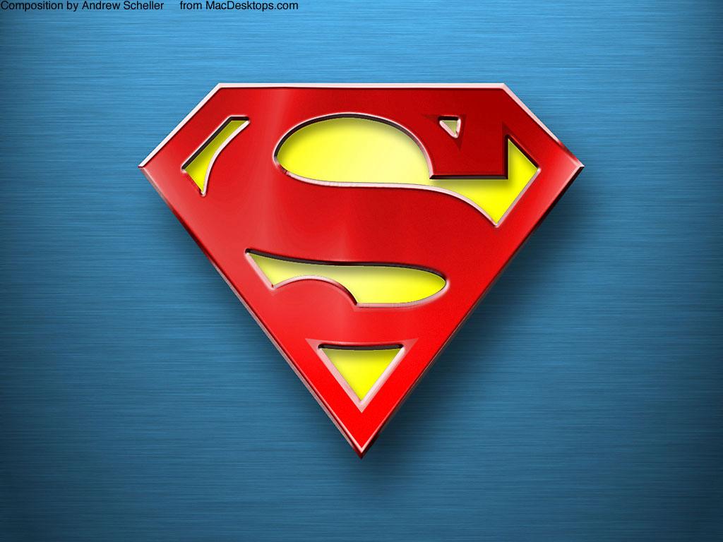 Superman Shield 1024x768