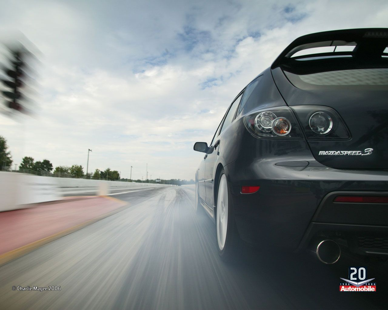 2007 Mazdaspeed 3 Wallpaper Photo Gallery Multimedia Pictures And 1280x1024