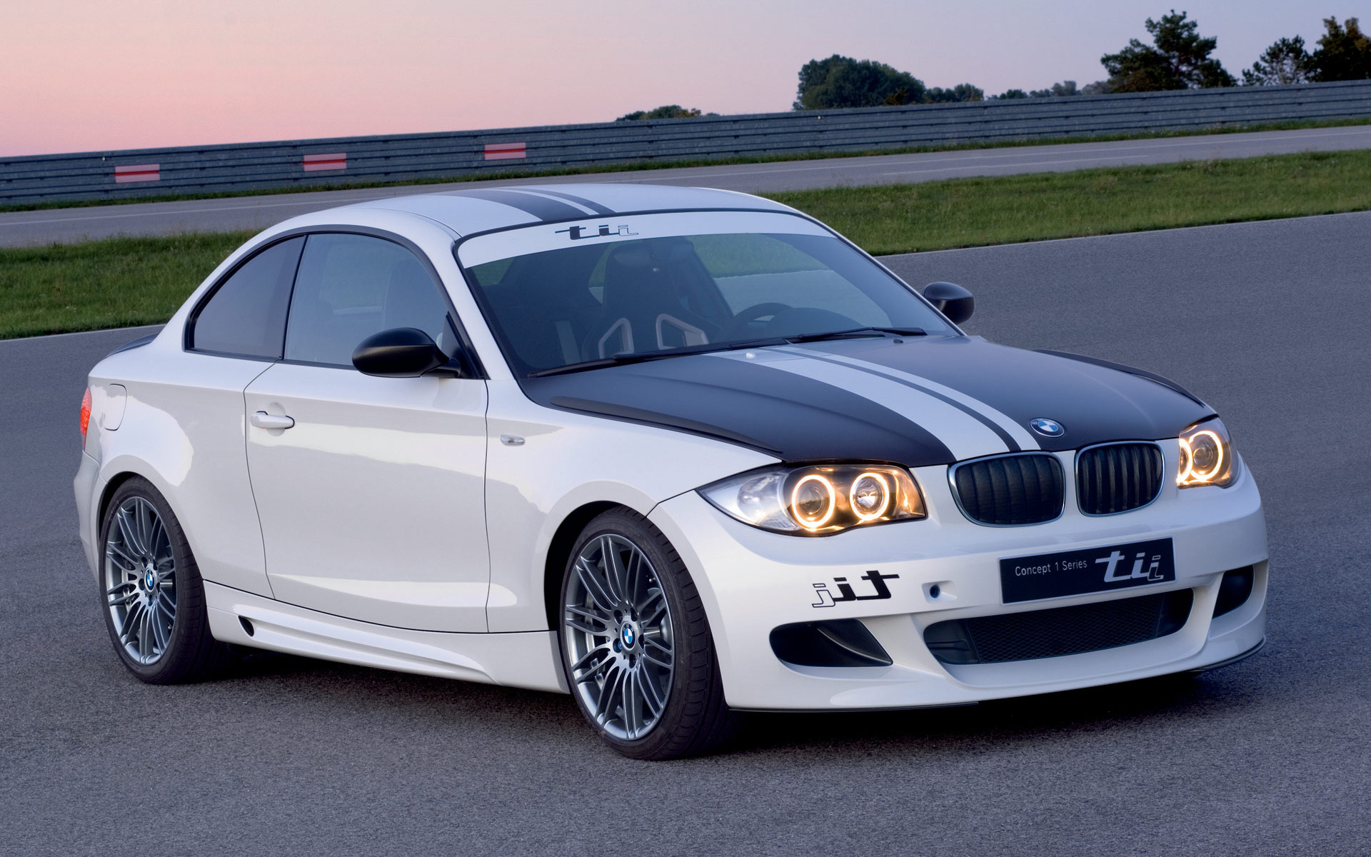 Bmw 135I wallpaper   401389 1920x1200