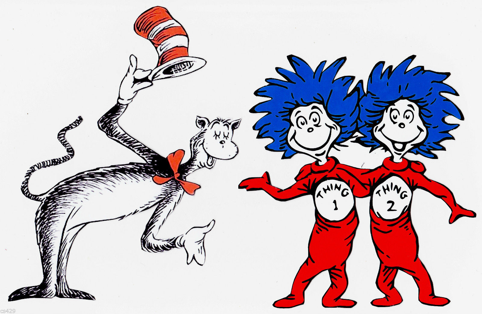 Dr Seuss The Cat In The Hat wallpapers Video Game HQ 1600x1043