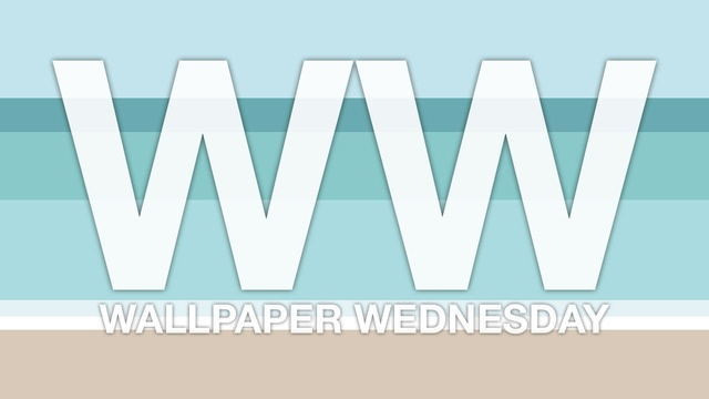 Wednesdays   features wallpapers every week from lifehackercom 640x360