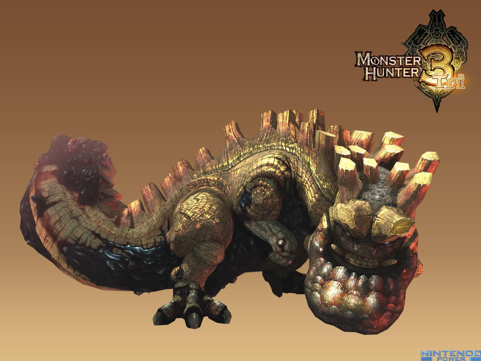 Monster hunter 3 nackt hentia images