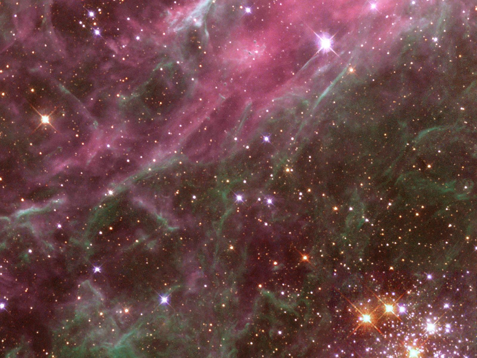 Hubble Wallpaper - Space Wallpaper (647493) - Fanpop