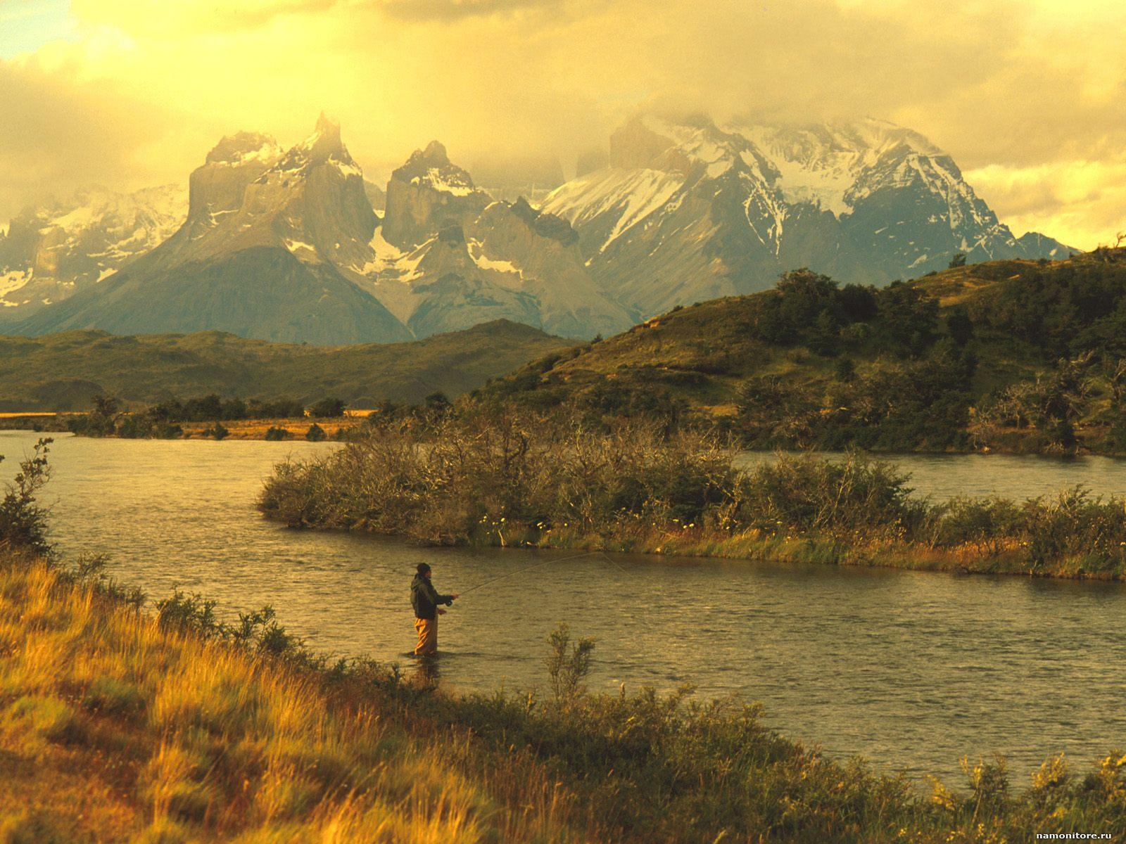 Displaying 20 Images For Orvis Fly Fishing Wallpaper 1600x1200