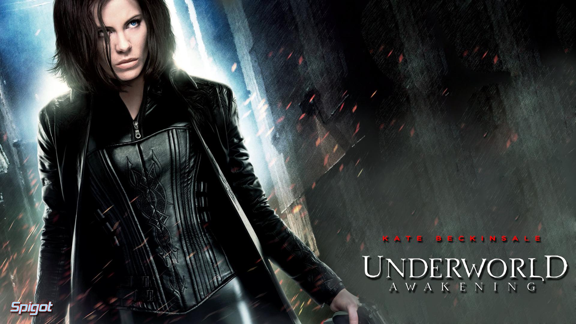Underworld Awakening Poster wallpaper   558618 1920x1080