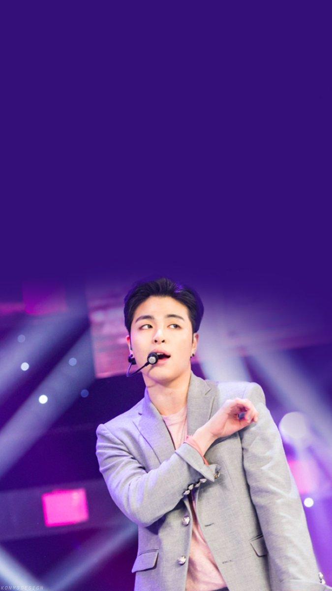 KONYS DESIGN on Twitter SBS Inkigayo PD Note Wallpaper iKON 675x1200
