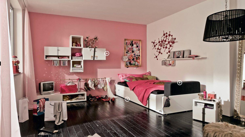 Wallpaper For Girls Bedroom 9 Industry Standard Design 1214x679