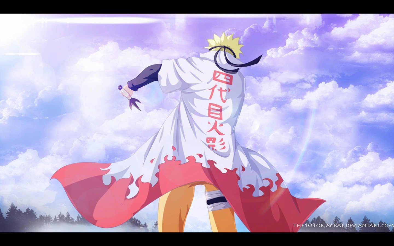 Naruto Uzumaki Wallpaper HD Wallpaper Area HD Wallpapers Download 1440x900