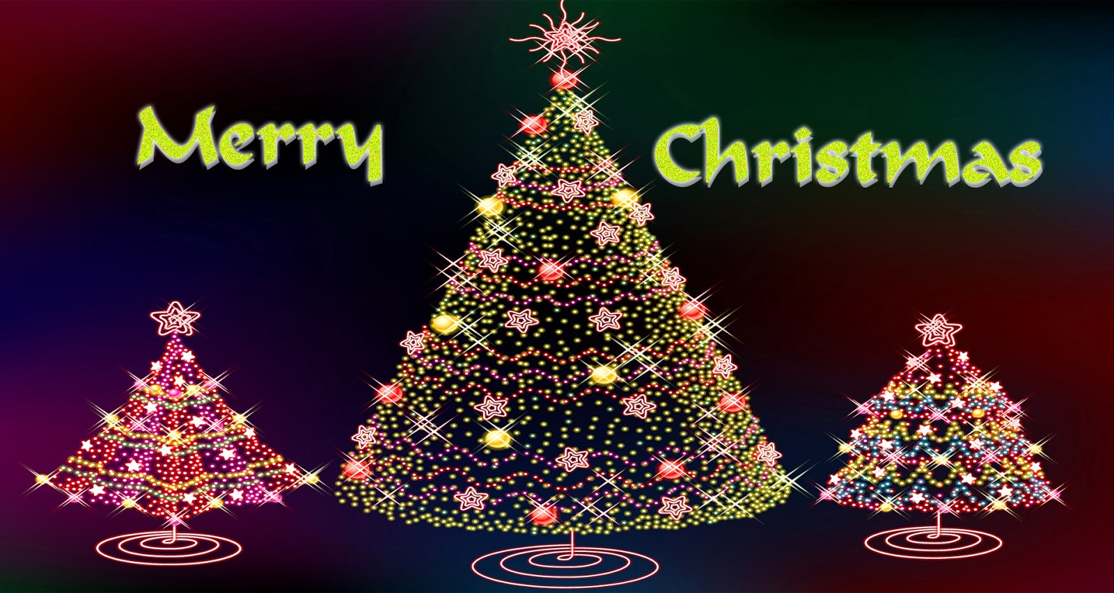 HD Wallpapers 1080p Merry Christmas Desktop Wallpapers 1600x853