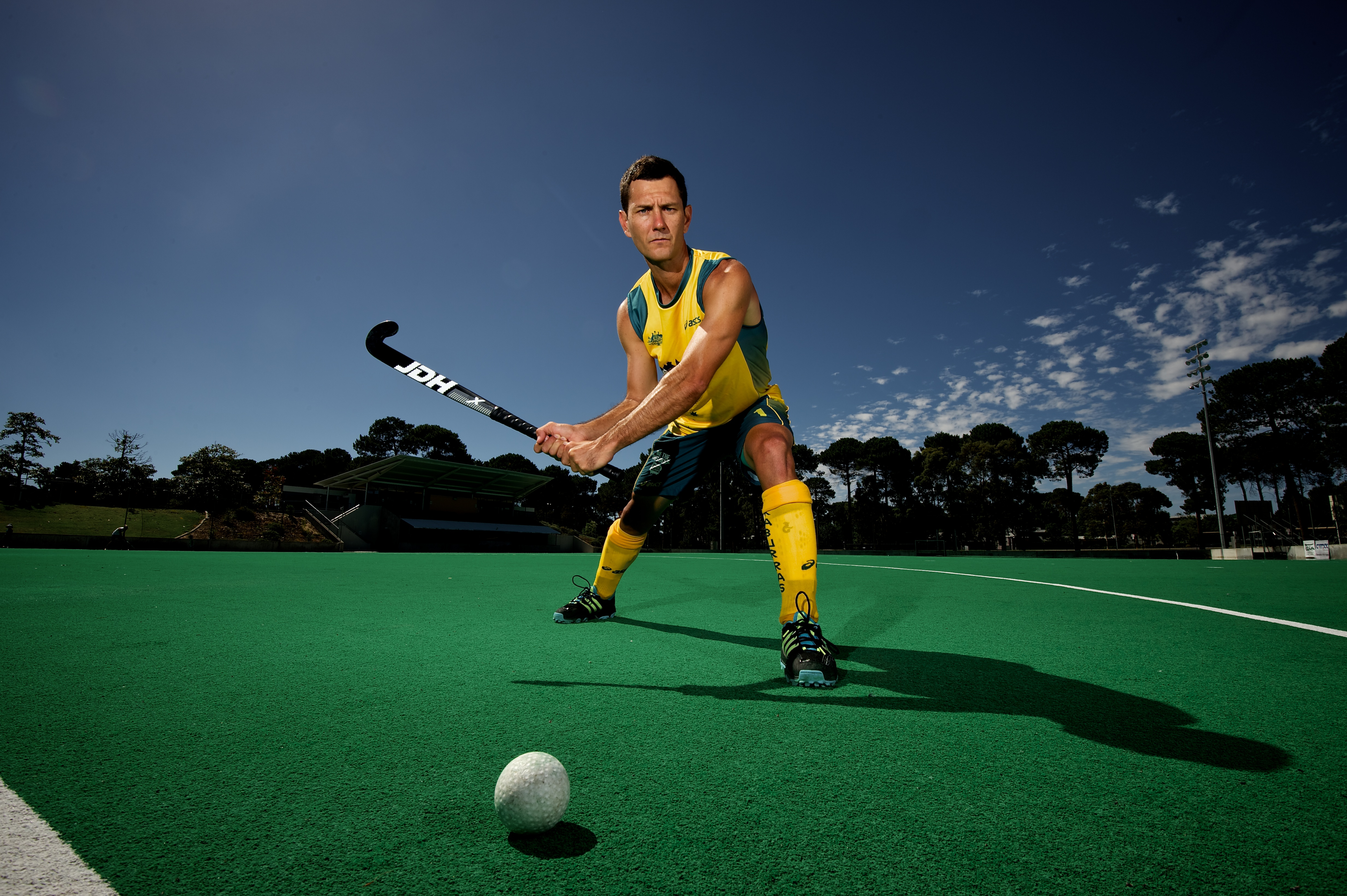 indian field hockey player