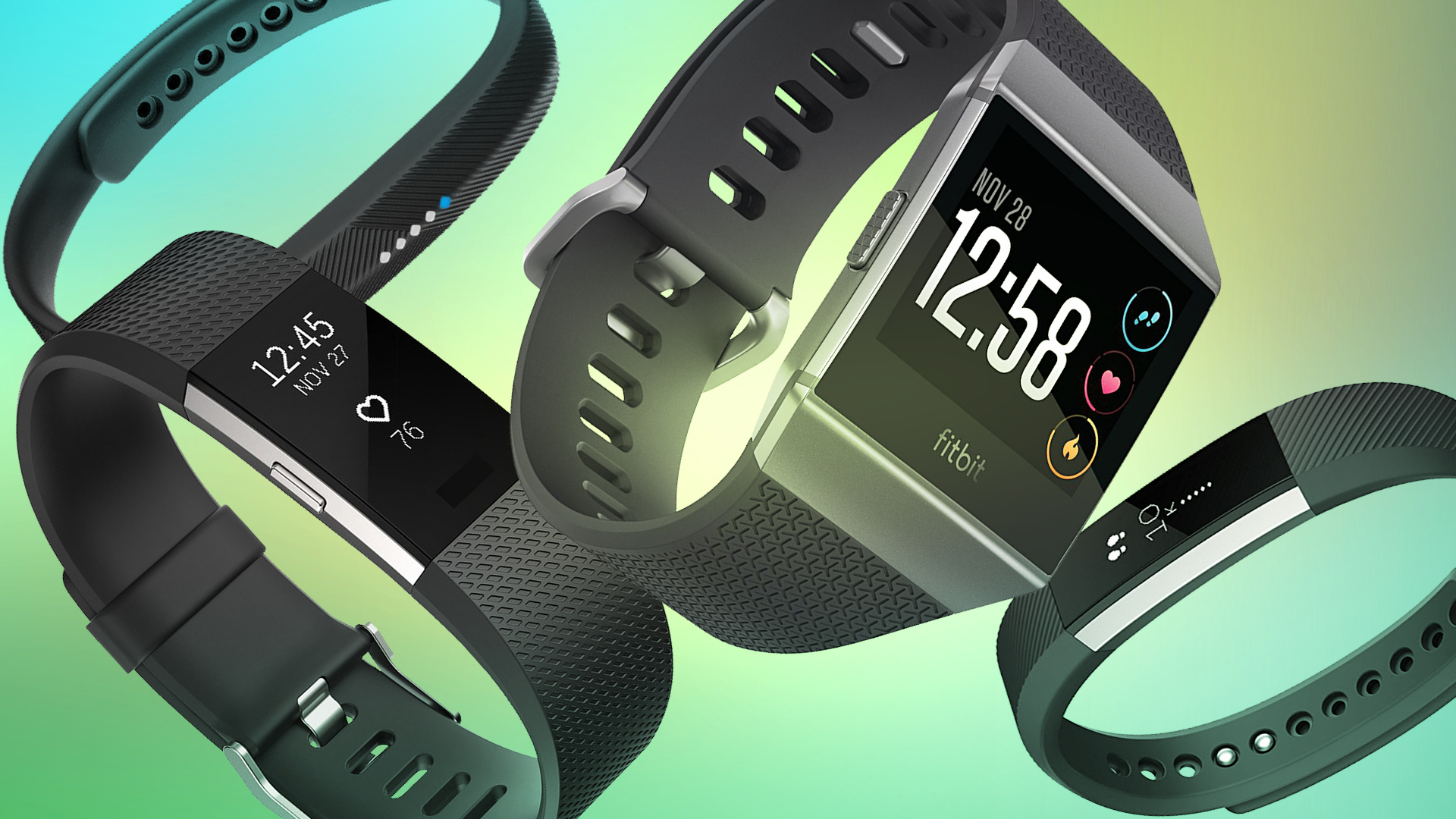 Free Download Best Fitbit 2019 Reviews And Buying Advice Macworld 1920x1080 For Your Desktop Mobile Tablet Explore 22 Fitbit Wallpapers Fitbit Wallpapers