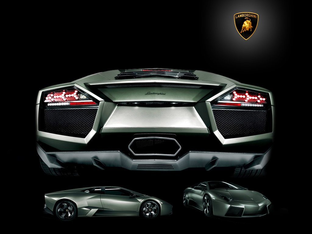 Best Car Lamborghini Reventon Wallpaper Deskto 6391 Wallpaper 1024x768