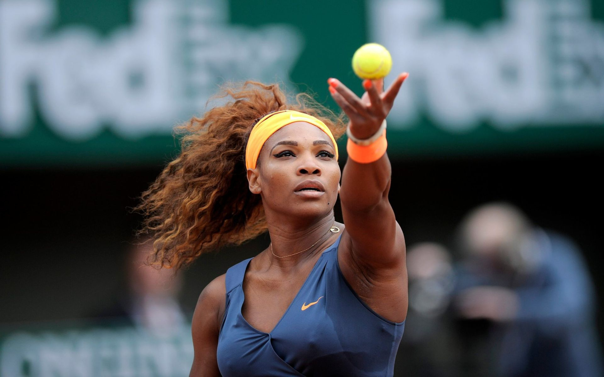 Serena Williams Wallpaper 1920x1200
