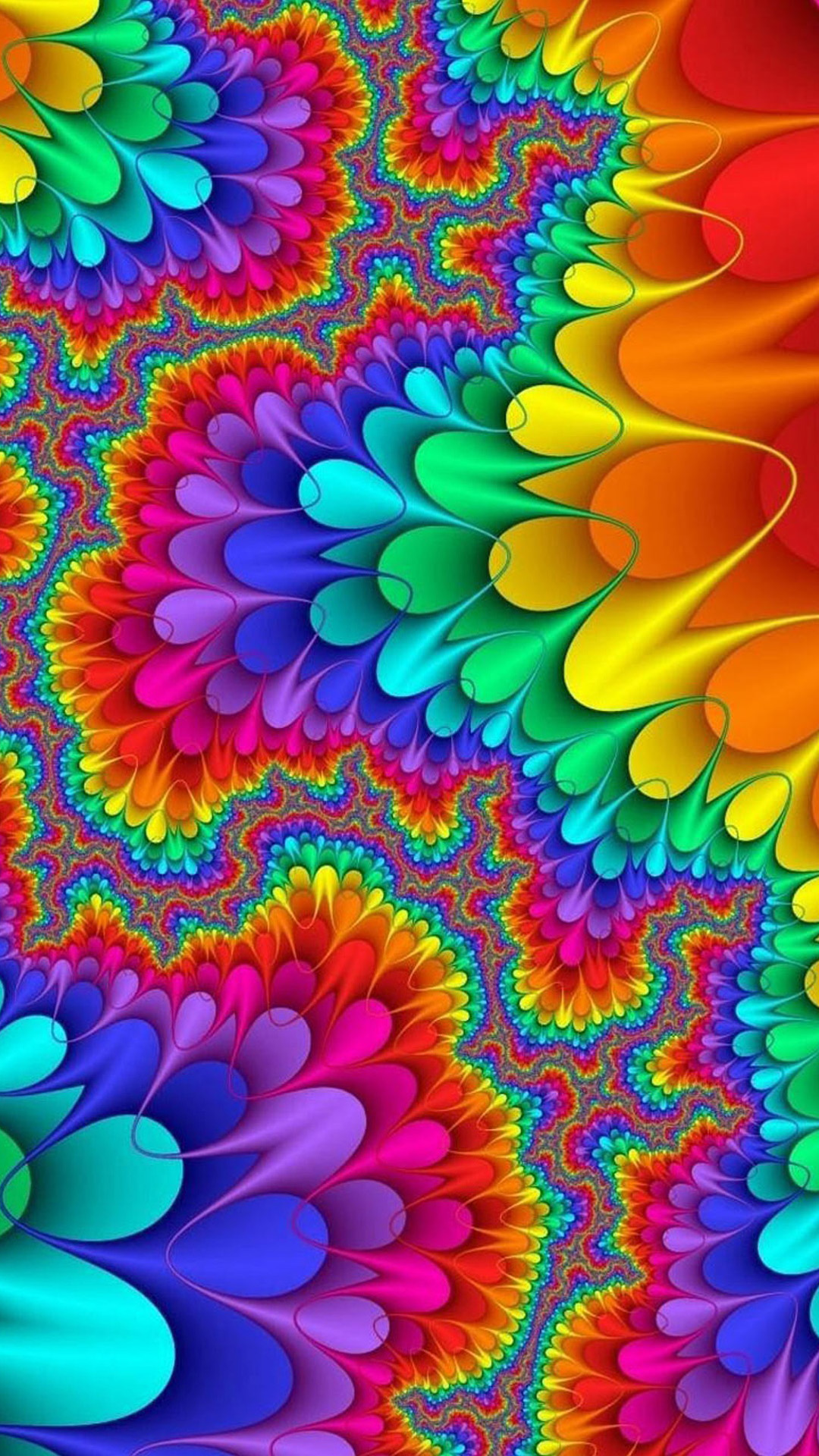 Colorful Galaxy Note 3 Wallpapers 55 HD 1080x1920