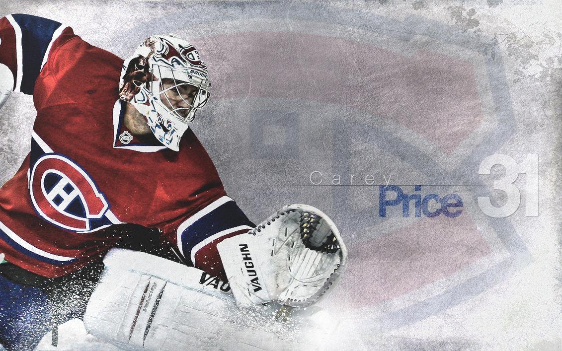 Carey Price Carey Price Wallpaper 1131x707