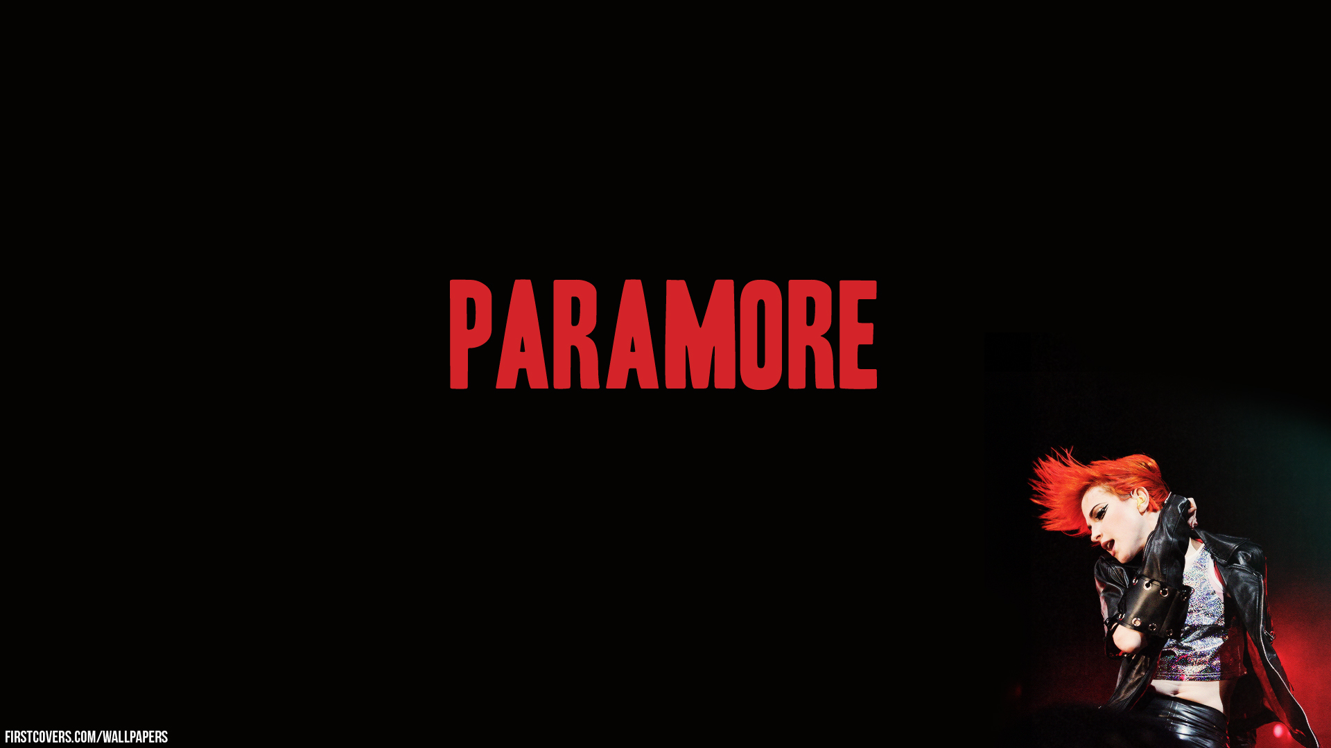 Paramore Wallpapers Hd Wallpapersafari