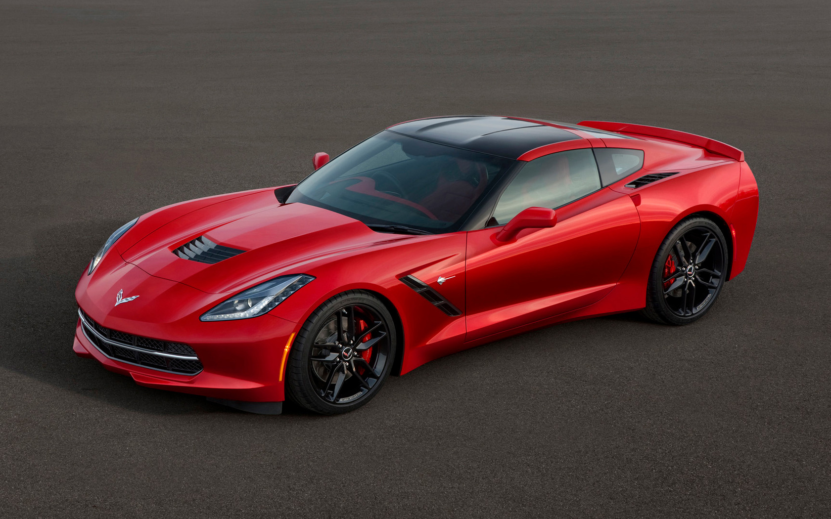 2014 Chevrolet Corvette Stingray wallpaper 44 1680x1050