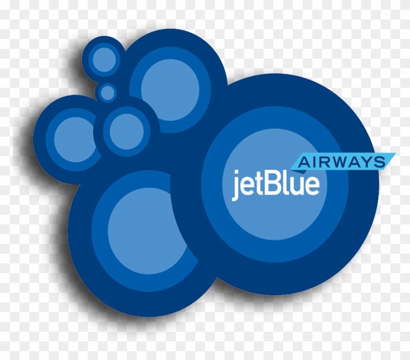 Jetblue Logo Png Download   Transparent Jet Blue Logo Png 840x738