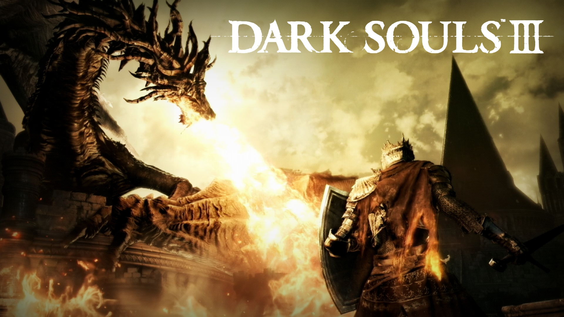 29 2015 By Stephen Comments Off on Dark Souls 3 HD Wallpaper 1920x1080