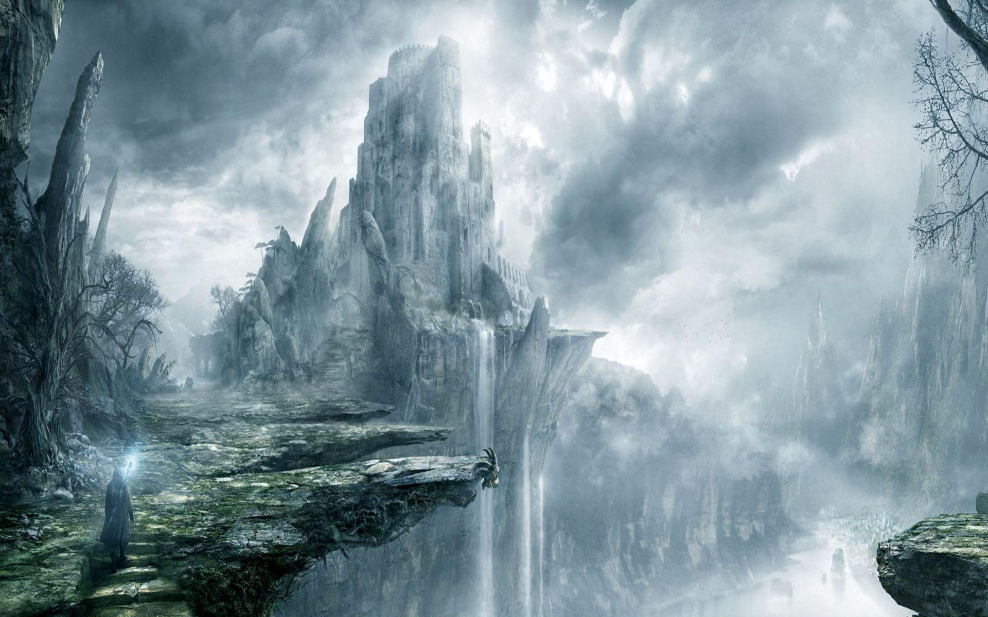 Epic Fantasy Wallpapers 1920x1200