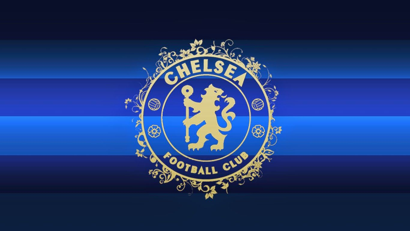 50 Chelsea FC Logo Wallpapers   Download at WallpaperBro 1366x769