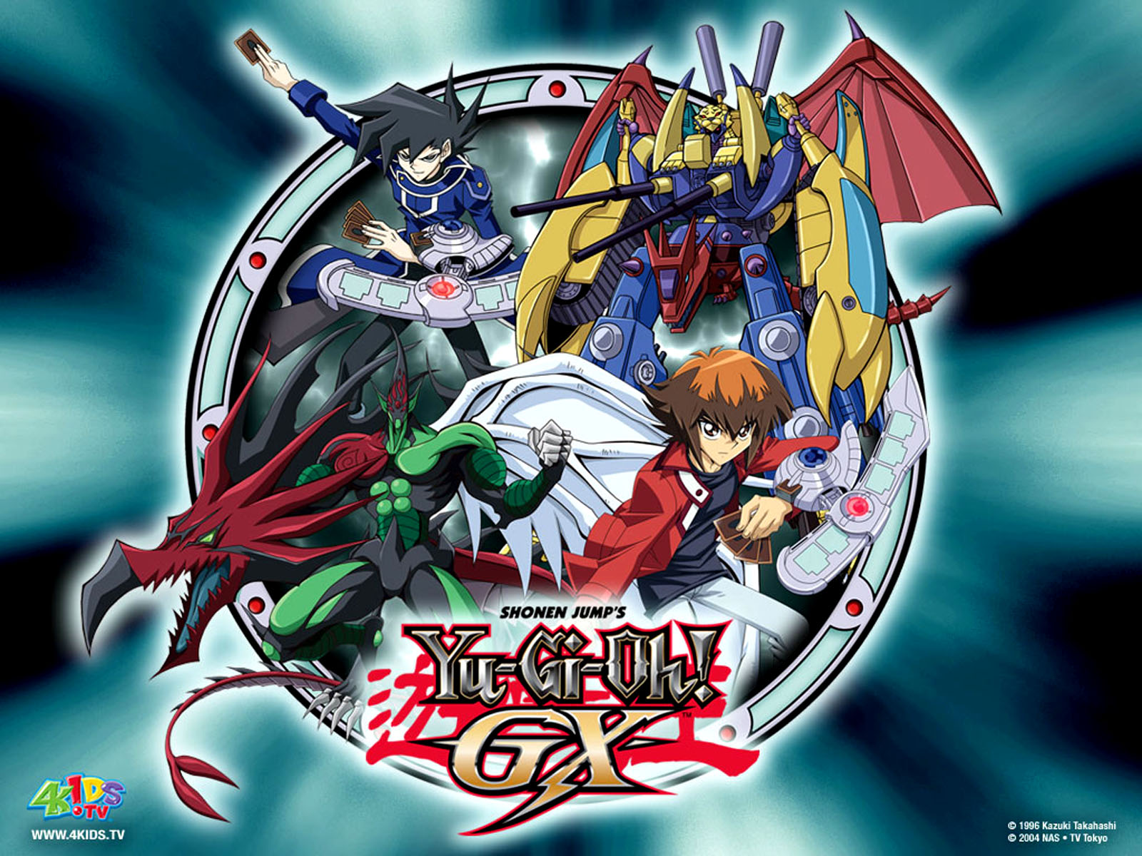 Yu Gi Oh HD Anime Wallpapers Download Wallpapers in HD for your 1600x1200
