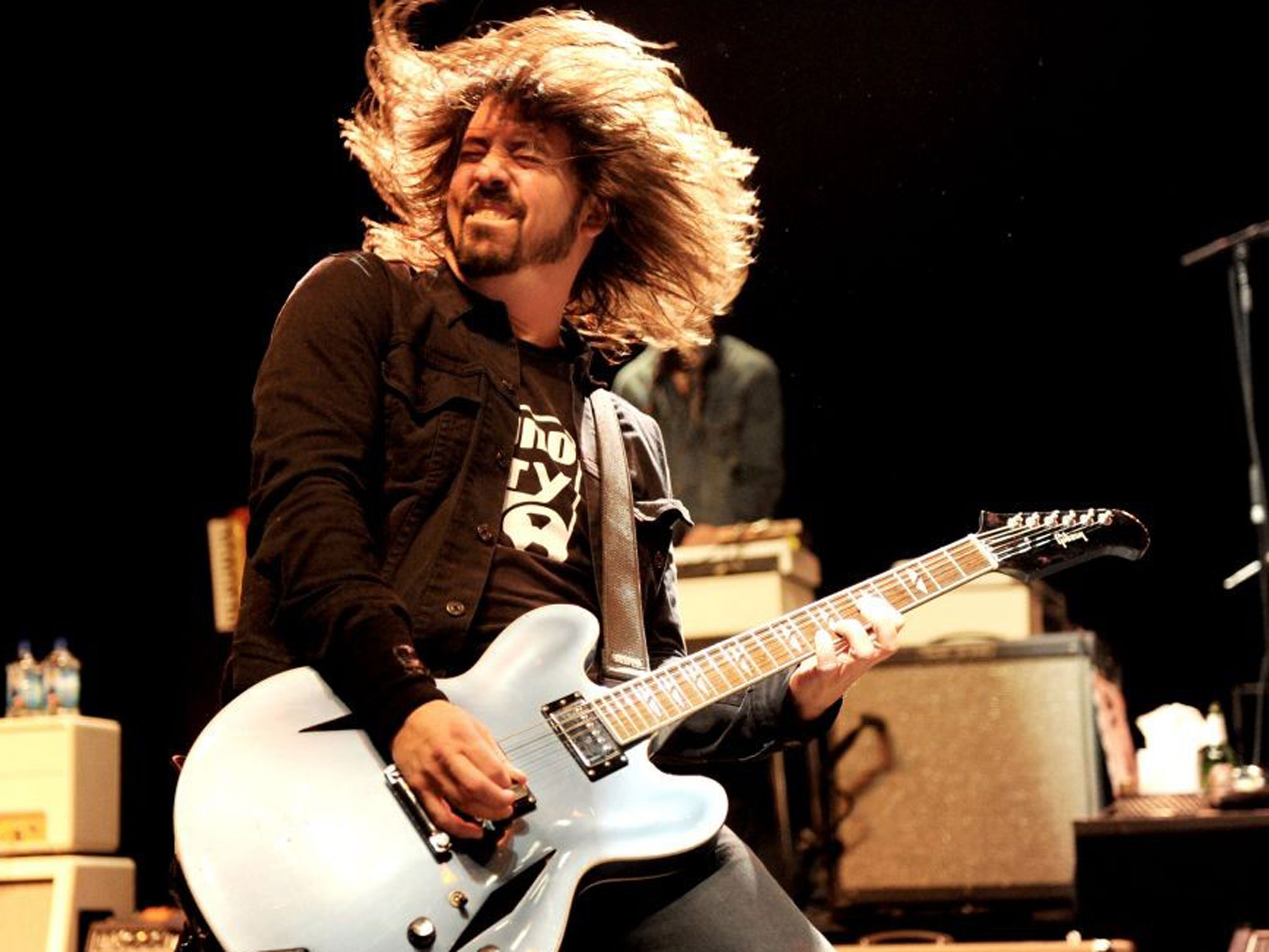 Foo Fighters UK Tour 2015 Dave Grohls Band To Play Five 2048x1536