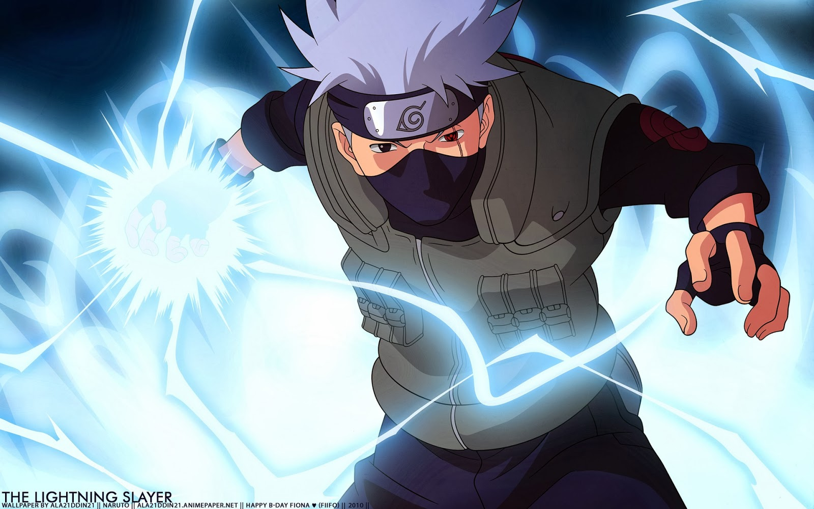 Kakashi HD Wallpapers HD Wallpapers 360 1600x1000
