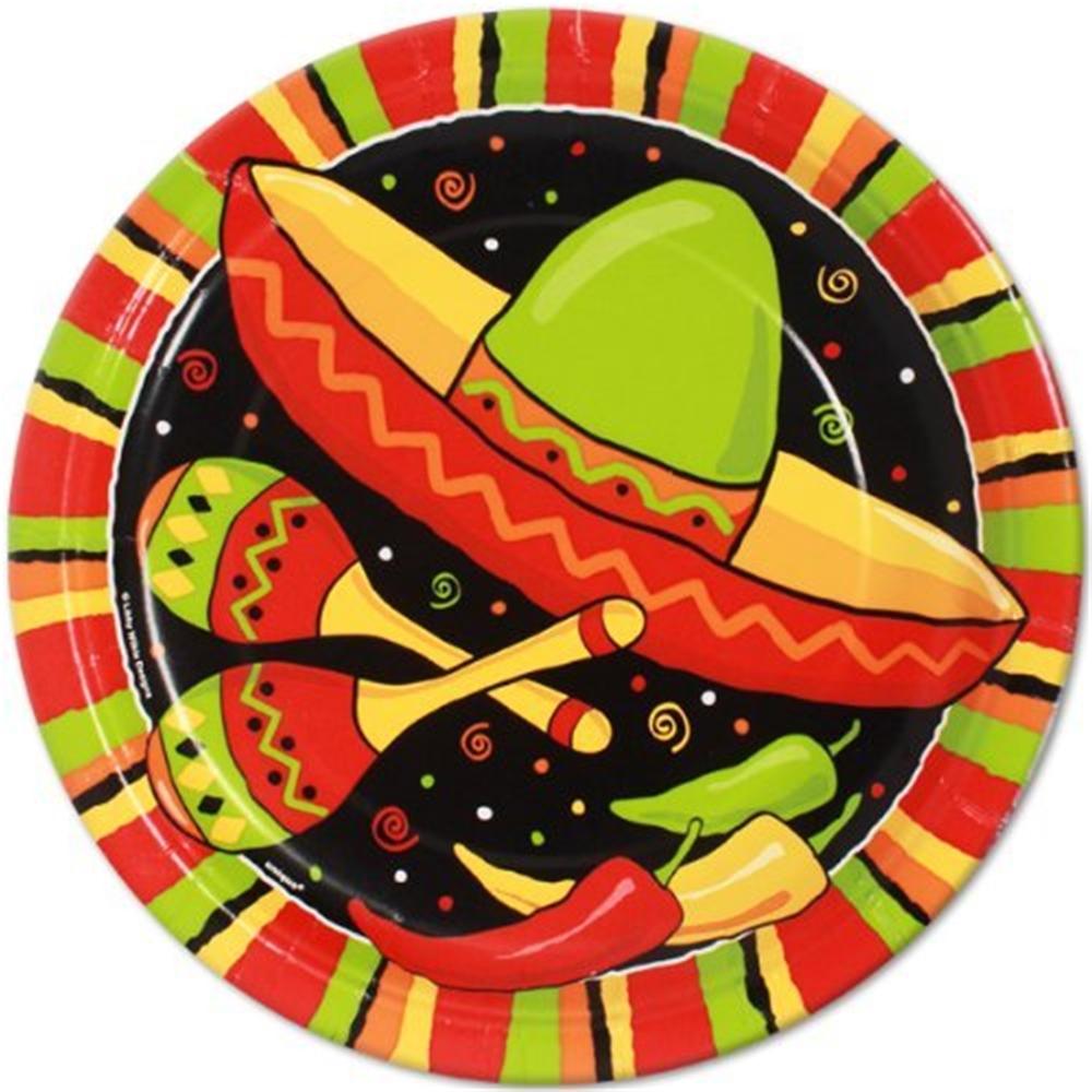 Mexican Fiesta Wallpaper Mexican fiesta borders 1000x1000