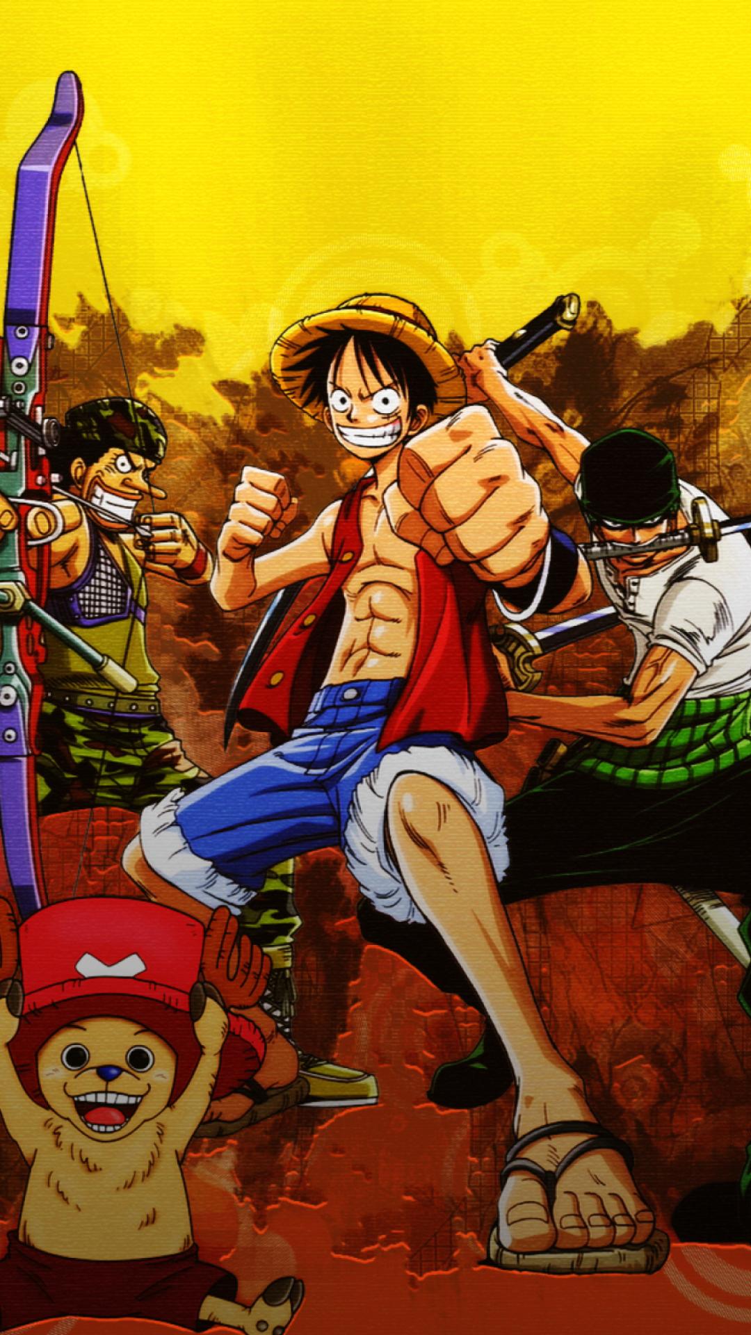 74 One Piece Phone Wallpaper On Wallpapersafari