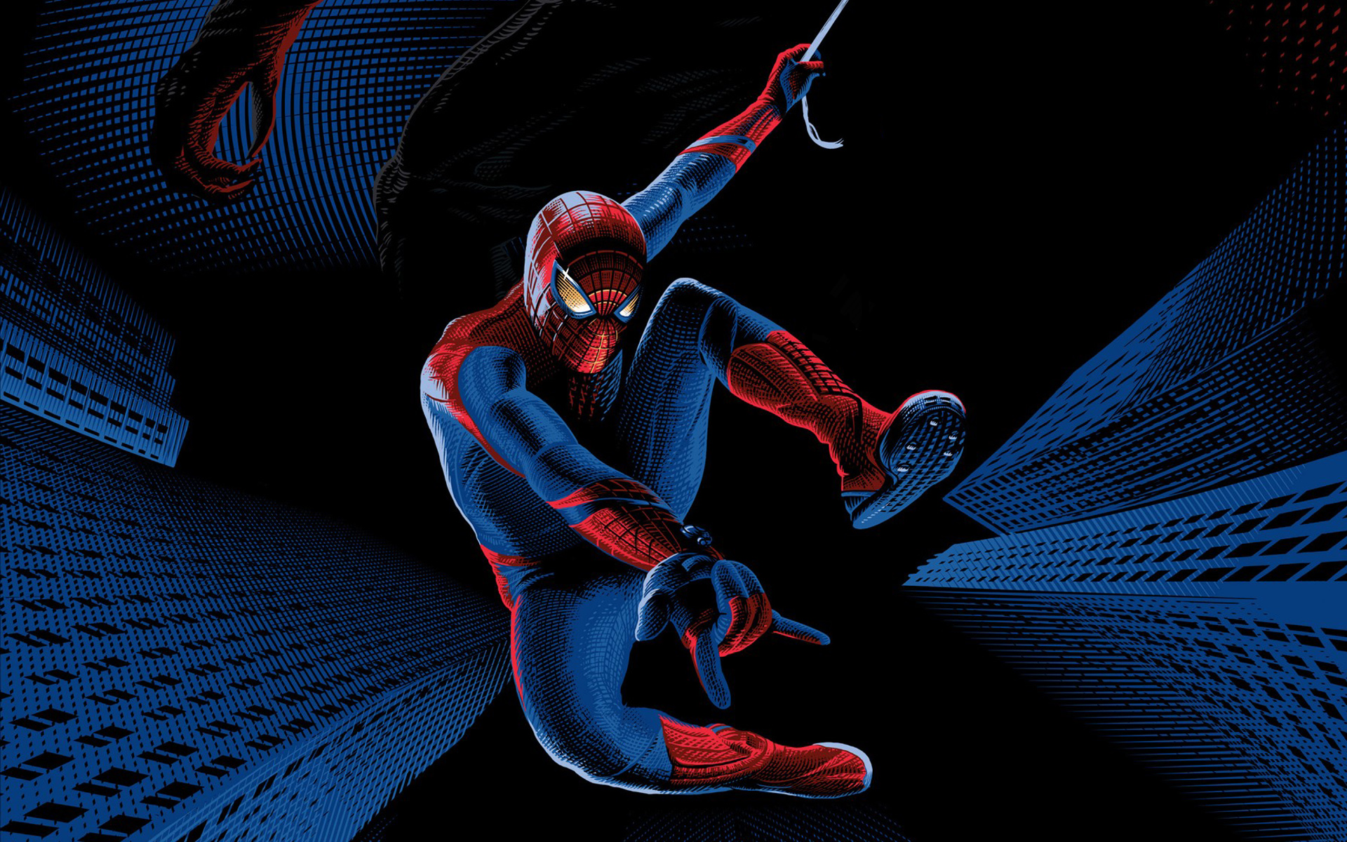 Amazing Spider Man IMAX Wallpapers HD Wallpapers 1920x1200