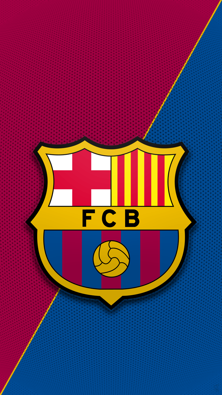 Fc Barcelona Wallpapers 2017 750x1334