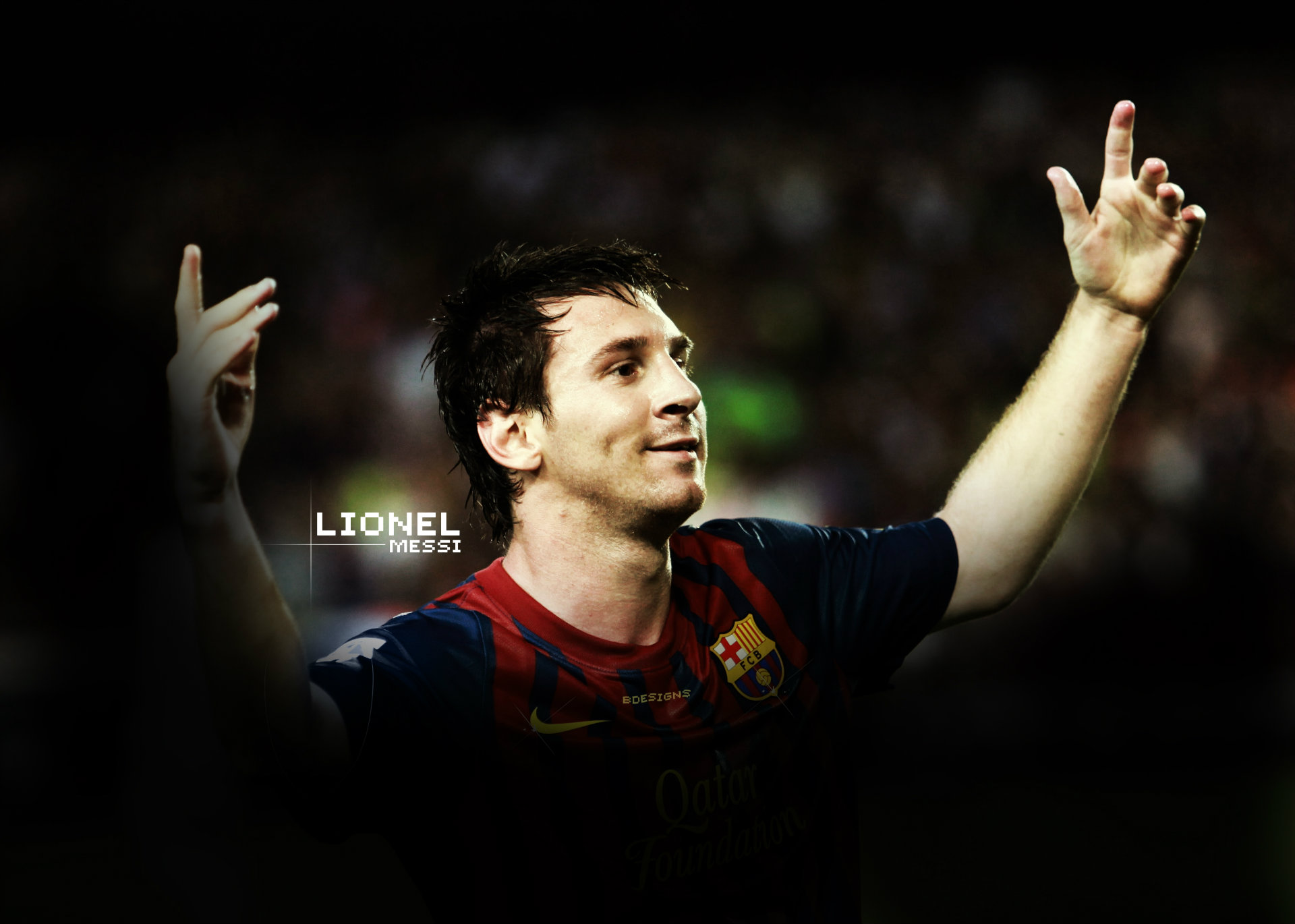 Download Lionel Messi 2016 Wallpaper HD Wallpapers 1920x1370
