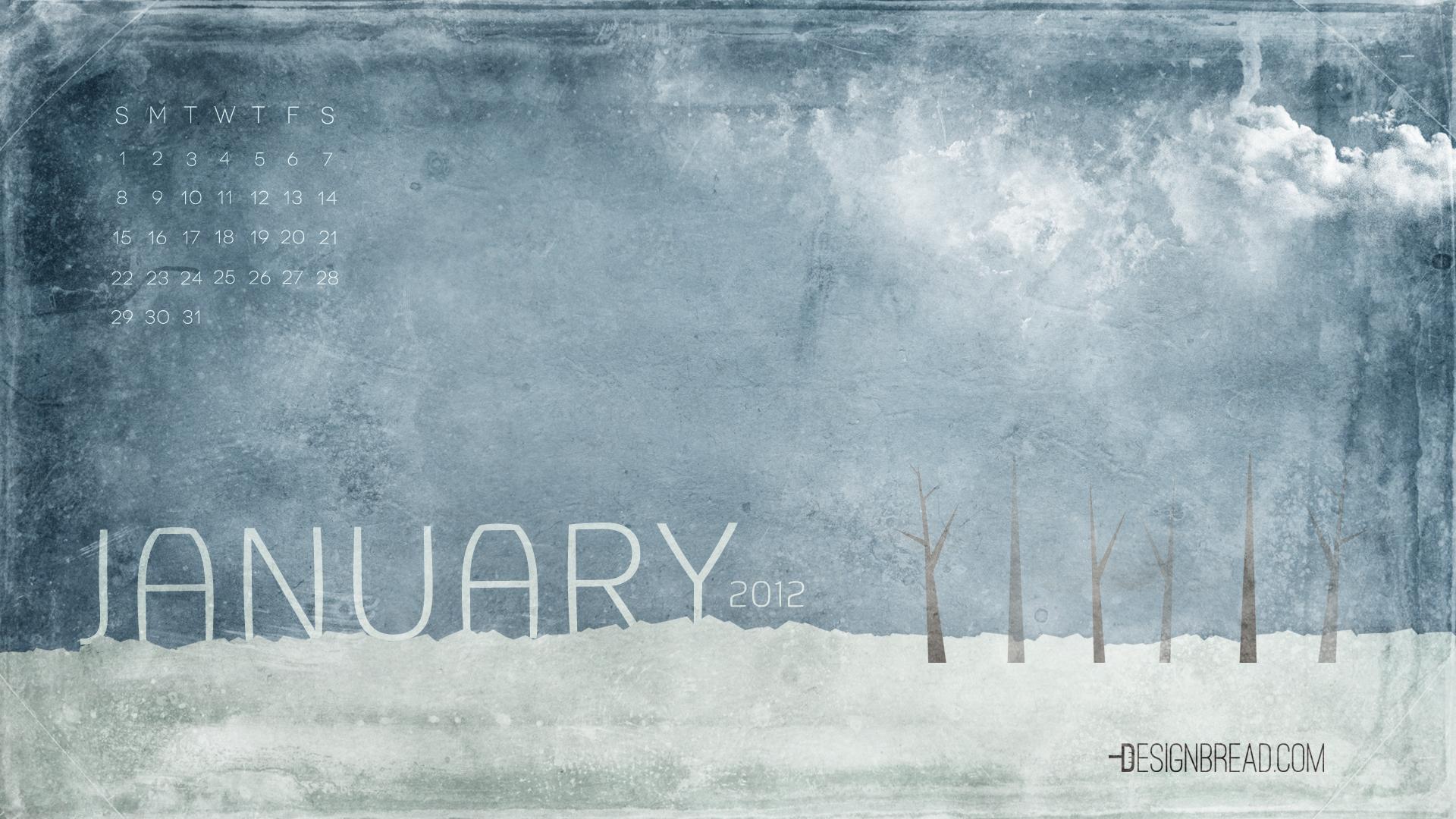 January Calendar Wallpaper Hd : January wallpaper wallpapersafari