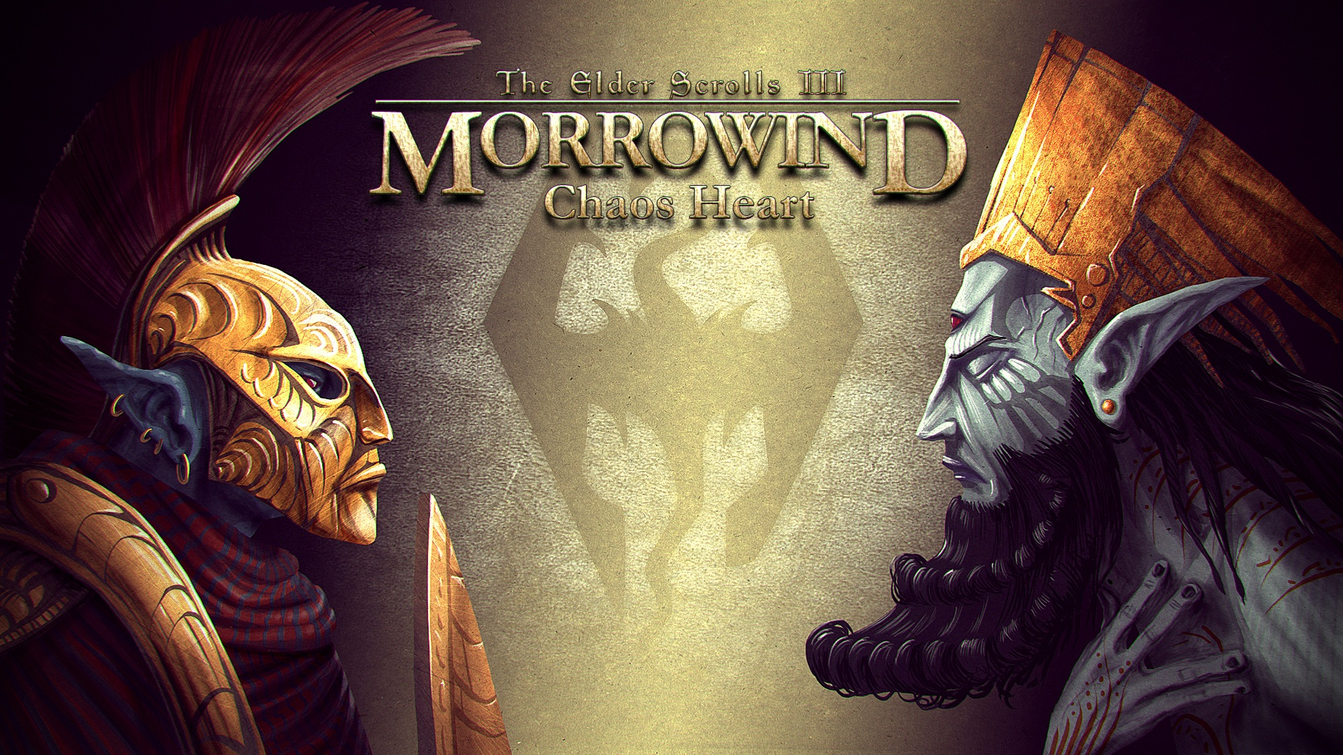 78+] Morrowind Wallpaper on WallpaperSafari