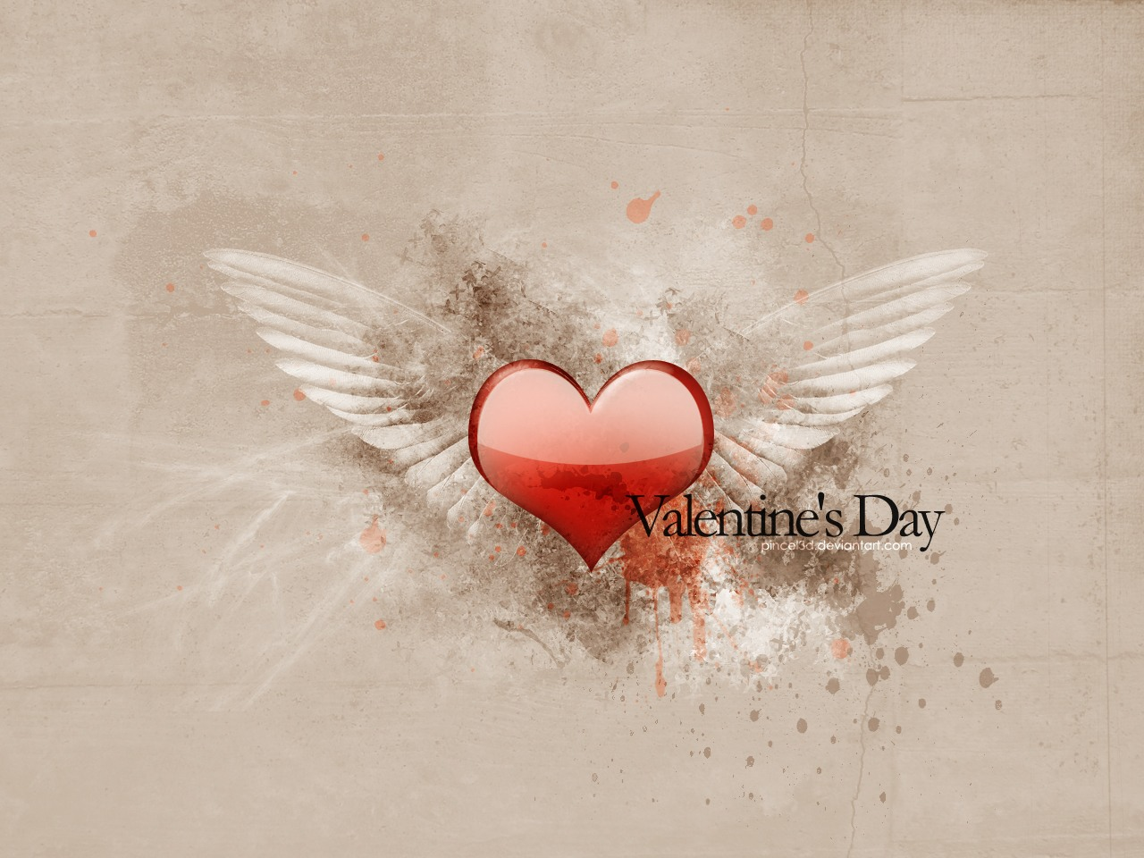 Valentines Day Wallpapers 1280x960