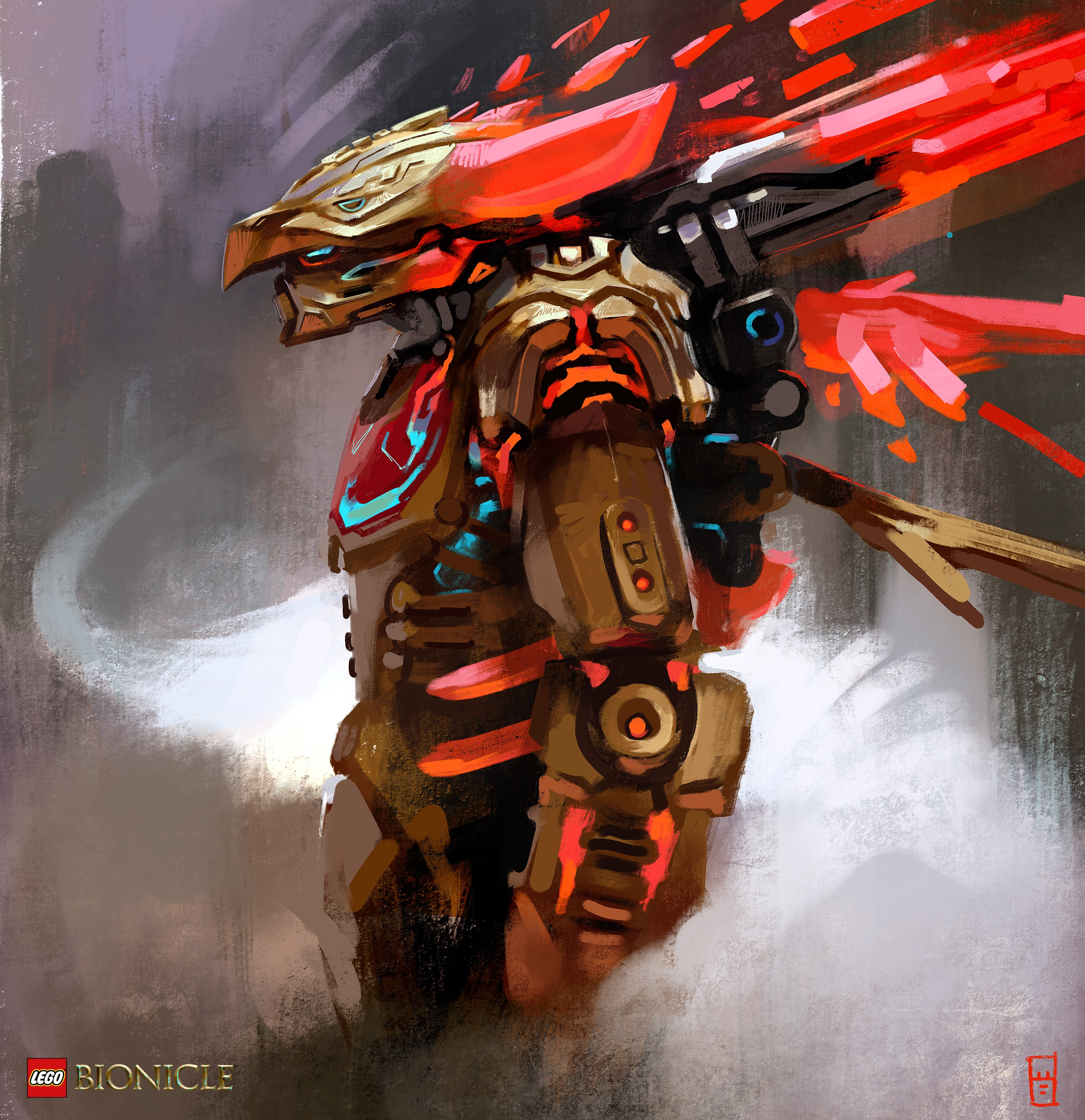 Bionicle Wallpaper 97 images in Collection Page 1 2906x3000