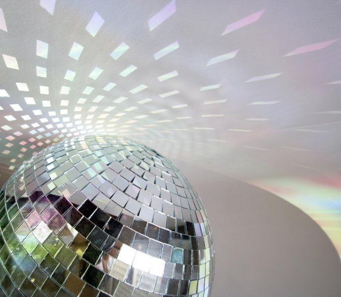 disco bal wallpaper   ForWallpapercom 694x605