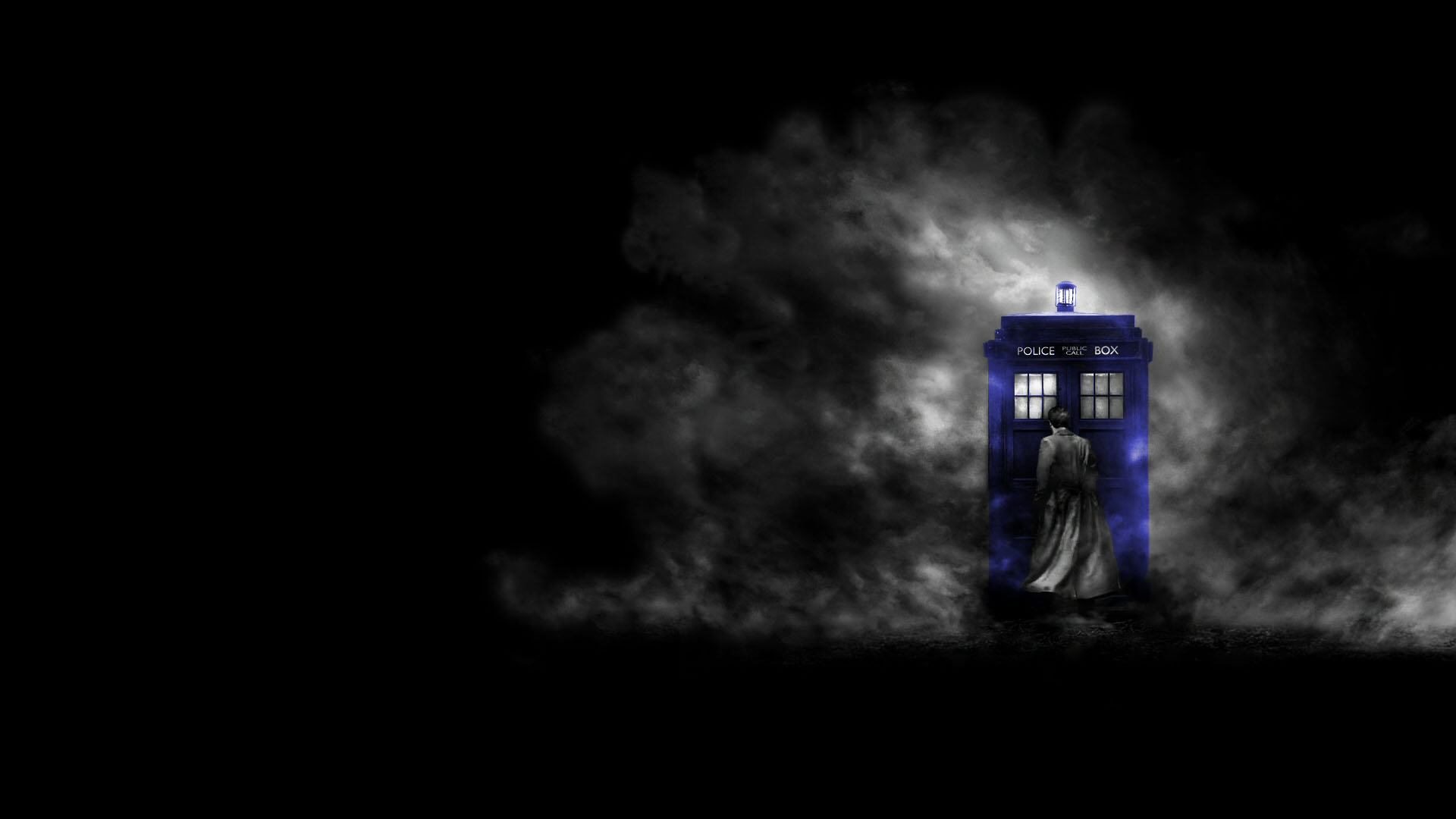 Doctor Who wallpaper 13 1920x1080