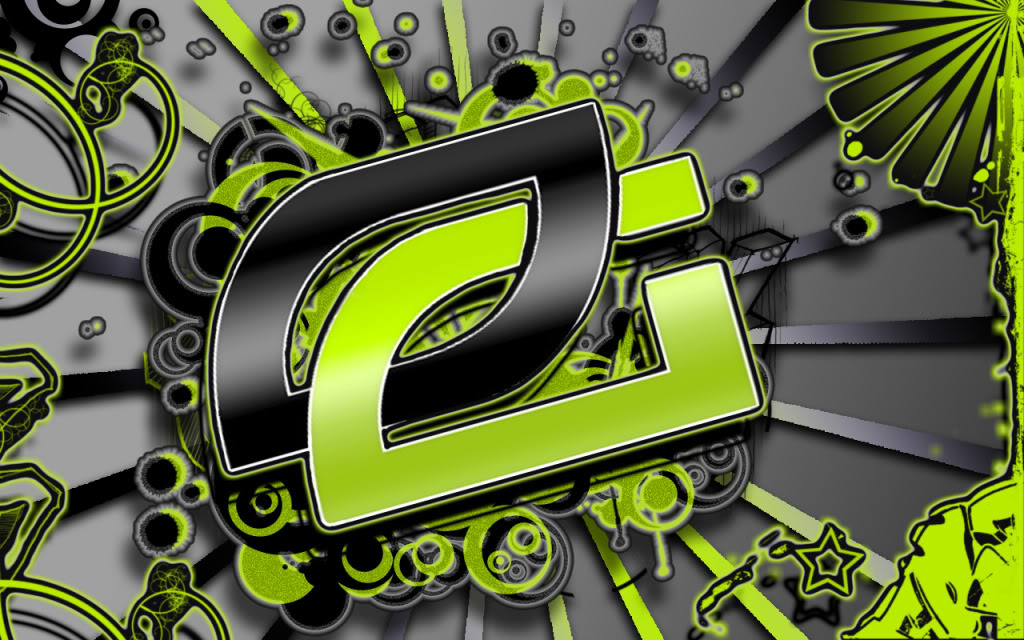 Gallery For Optic Gaming Logo Wallpaper Hd 1024x640