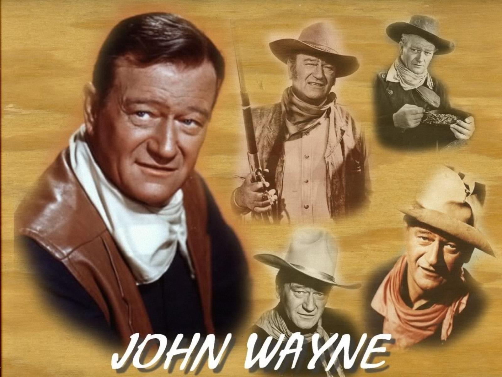 49] John Wayne Wallpaper 1680x1050 on WallpaperSafari 1600x1200
