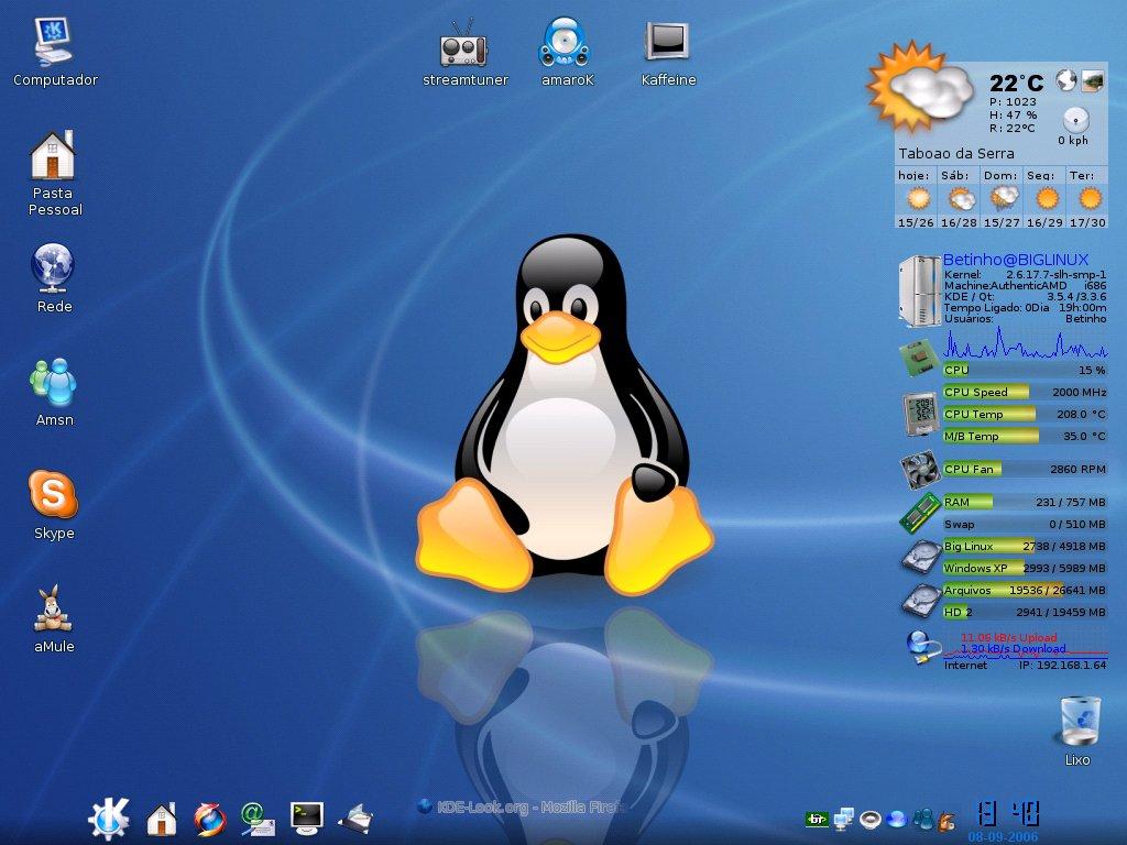 Description Linux screenshotjpg 1024x768
