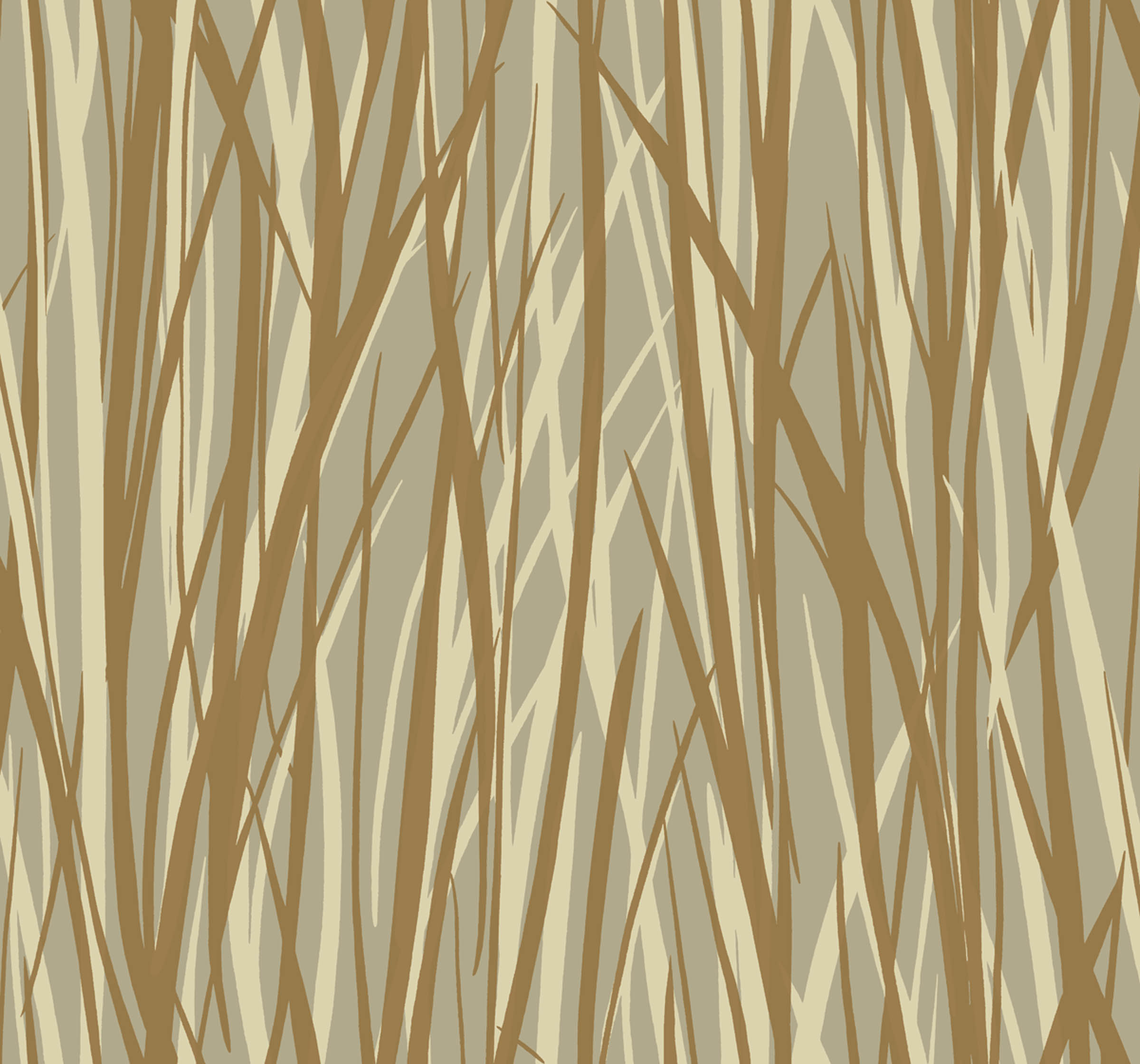 Studios Eco Chic wallpaper collection Grasses from Eco Chic 2400x2240